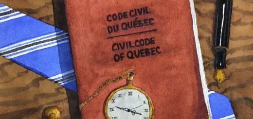 Quebec Bar Exam Webinar